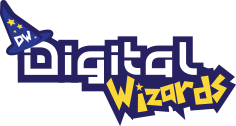 Digital Wizards Logo